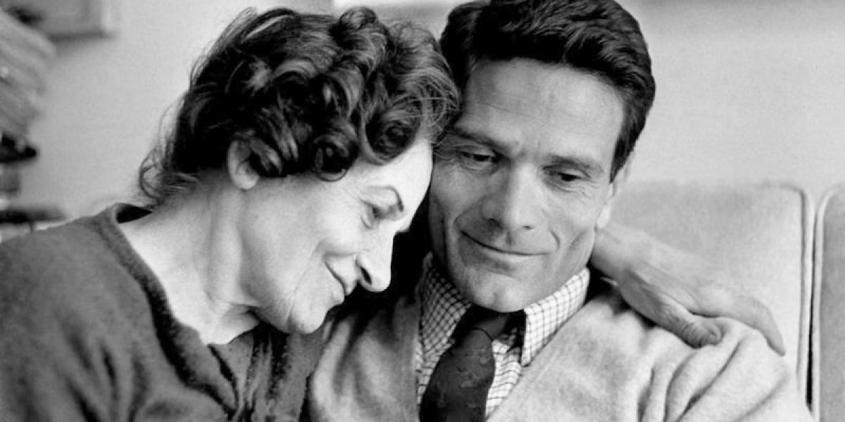Da Pier Paolo Pasolini a Peppino Impastato: Supplica a mia madre